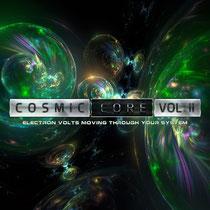Cosmic Core Volume II (1 track on Free Compilation, 2013)