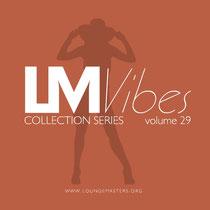 Lounge Master Vibes Volume 29 (1 track on Free Compilation, 2017)