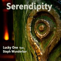lucky one ft. Steph Wunderbar - Serendipity (3 tracks EP, 2015)