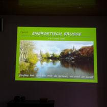 Presentatie over energie