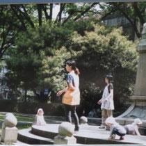 「君、こっち向いてよ」・平岩敏男