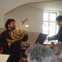 Tomas Gallart :soliste