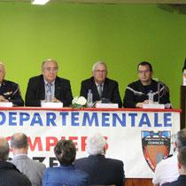 Bertrand Gaume - Préfet de la Corrèze