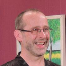 Ulrich Wahrendorf  /  als Sir Justin Holbrook