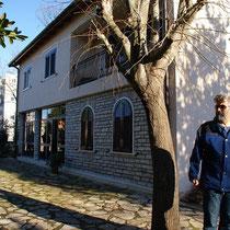 Kloster von Schwester Dalfina