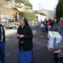 Schwester Bernadette