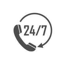Notfall Hotline Kälte- und Klimatechnik
