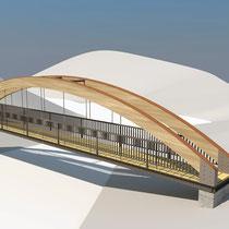 Brücke Goldachweg Rehetobel
