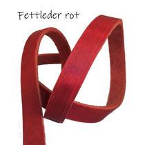 Fettleder Rot