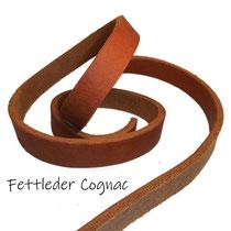 Fettleder Cognac