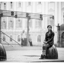 Angela Ahlheim © Karin Rosin