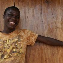 Centre d'accueil d'enfants des rues Lubumbashi