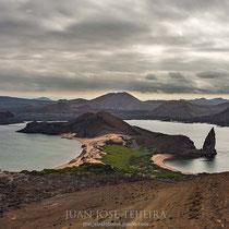 Isla Bartolomé.
