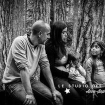 Séance Famille Plateau de Cheove  Dijon Le Studio des Songes Anne-Sophie Cambeur