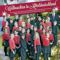 Weihnachten in Mitteldeutschland - Ensemble Prisma Vocale; MDR Kinderchor