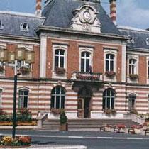 Mairie de Carmaux