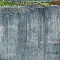 I_1, 2008, Acryl/LW, 100 x 100 cm