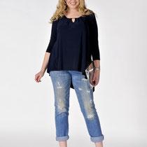 Holländer sind einfach lässig, genauso wie diese Jeans von Yoek.
