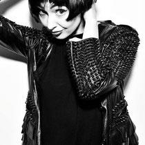 EPIC 2013 - Hair: Alex Lepschi, Foto: Stefan Dokoupil