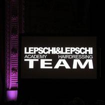 LEPSCHI&LEPSCHI Hairdressing - ALEXANDER LEPSCHI und sein CREATIVETEAM