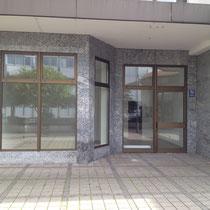 Das neue Bürgerbüro in der Eschenstraße 52