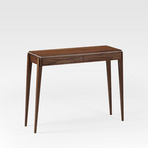 console 320 / noyer U.S / collection Liseré