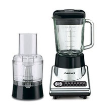 Cuisinart Blender Duet / Food Processor PowerBlend BFP-10CH