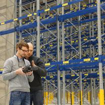 bautherm-koeln.de ist Ihr Partner für Luftdichtheitsmessungen