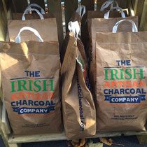 Artisan charcoal...wish I could have brought back a bag or two.