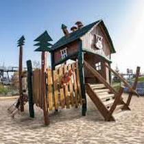 Kappis Spielplatz
