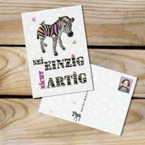 Zebra Arti