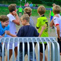 Fußballturnier ZWEI SEEN-Cup © www.zweiseen.de