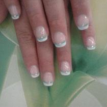 Uñas de Gel