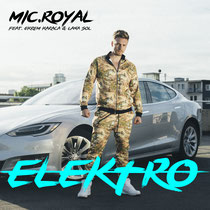"MIC.ROYAL FEAT. EKREM KARACA & LANA SOL - ""ELEKTRO"" (2018, SINGLE)"