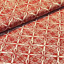Wholesale Block Printed Fabrics from India - Design RUBY - designed by Maasa Production Pvt.Ltd. New Delhi