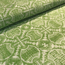 Wholesale Block Printed Fabrics from India - Design ANJOU- designed by Maasa Production Pvt.Ltd. New Delhi