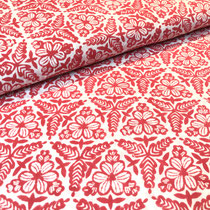 Wholesale Block Printed Fabrics from India - Design MANOU - designed by Maasa Production Pvt.Ltd. New Delhi