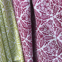 Block Printed Running Fabrics New Delhi, Rajasthan, India