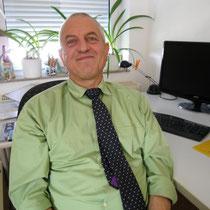 Hans Krissler Ing. (grad.)