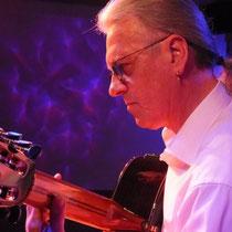 Weltklasse auf der Akustikgitarre: Martin Haberer
