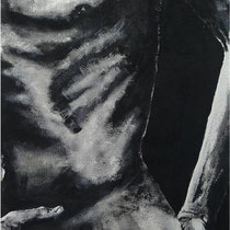 Male  129 x 71 cm