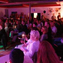 Mehr Publikum