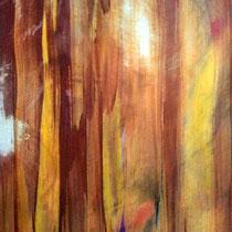 Pfeifen im Wald (MT auf Leinwand,100cmx120cm,Preis:450 Euro)