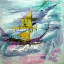 Die Reise des Odyseus (verkauft)