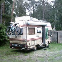 Campingplatz Neustadt am Rübenberge