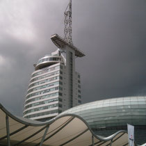 Bremerhaven Columbuscenter