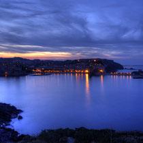 Baie de Collioure © Tous droits réservés - Crédit photo Mr Olivier PORTEBOS http://www.flickr.com/photos/ptbso/
