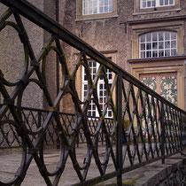 Schloss Neuenhof wurde von uns denkmalgerecht saniert