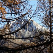 Bietschhorn 12.11.2011