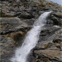 Wasserfall 12.04.2014